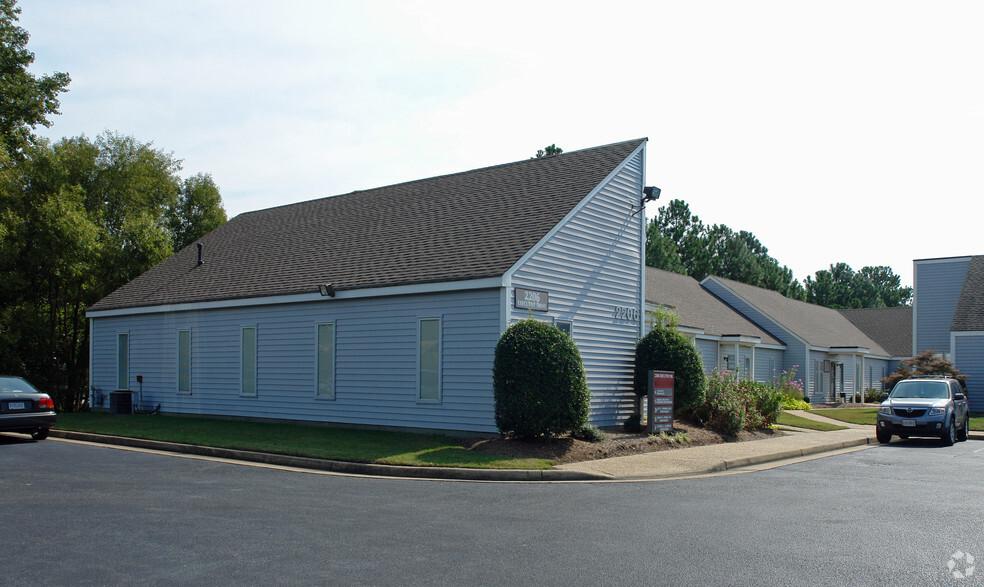 2206 Executive Drive Suite C Hampton, VA 23666